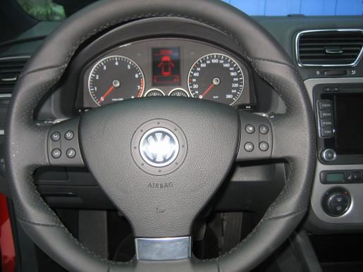 Volkswagen Scirocco Genève Geneva