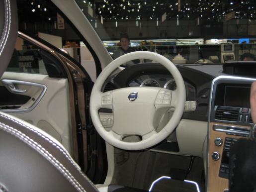 Volvo XC60 Genève Geneva