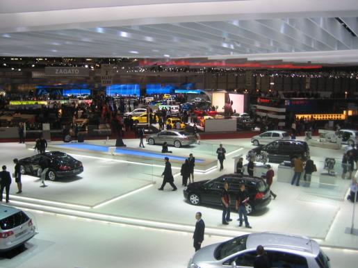 Volkswagen Genève Geneva