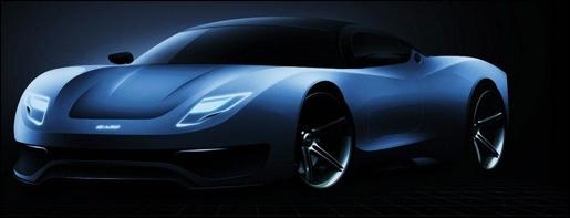 Izaro GT-E
