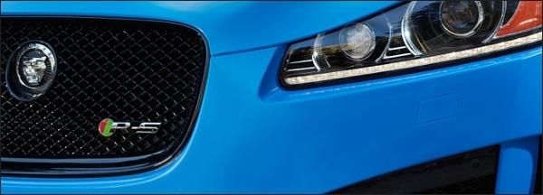 Jaguar XFR-S Preview