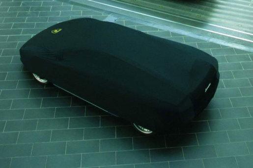 Teaser: Lamborghini Gallardo LP560-4
