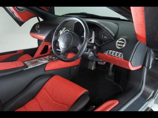 Lamborghini Murcielago Door Prindeville Prestige Groenlicht Be