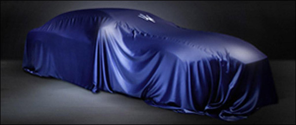 Maserati Ghibli impressie