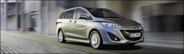 Mazda5 2013