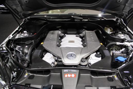 IAA AUtosalon Frankfurt Mercedes E63 AMG Break