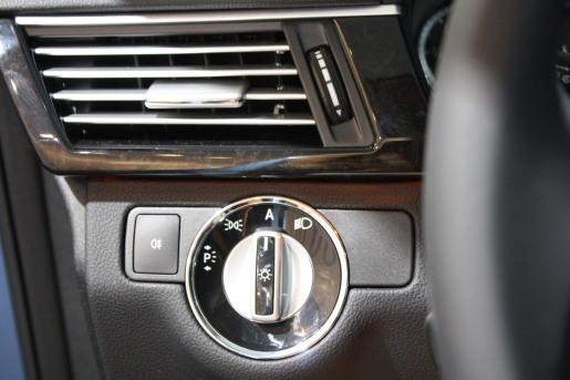 IAA Autosalon Frankfurt 2009 Mercedes E-Klasse Break