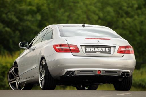 Mercedes E-Klasse Brabus