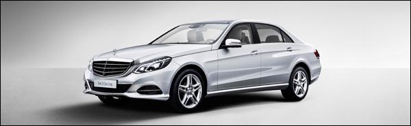 Mercedes E-Klasse L
