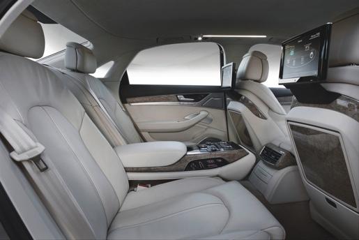 Officieel: Nieuwe Audi A8