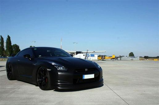 Avus Nissan GT-R