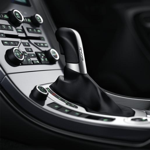Nieuwe Saab 9-5 Interieur