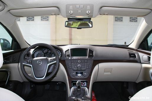 Opel Insignia Sports Tourer