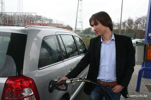 Opel Zafira ecoFLEX Turbo