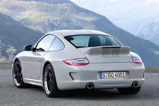 Porsche Carrera Sport Classic