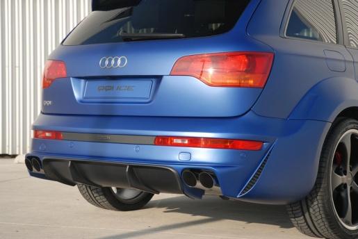 Audi Q7 PPI Ice Tuning