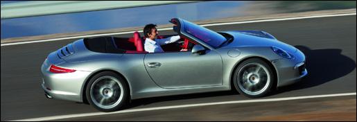 Porsche 911 prijzen