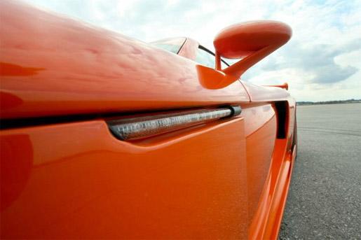 Carrera GT - Königseder