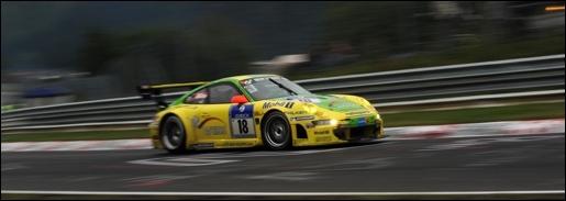 Porsche 911 GT3 RSR nr. 18