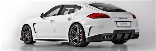 Porsche Panamera Vorsteiner