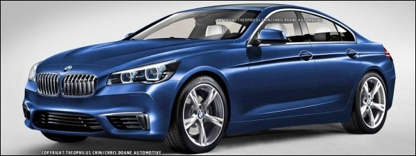 BMW 2-Reeks Gran Coupe