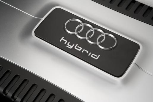Audi Hybrid