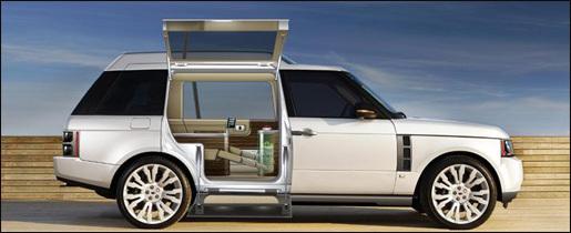 Range Rover Q