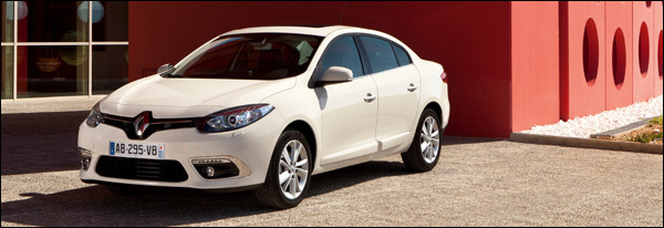 renault fluence 2013 test