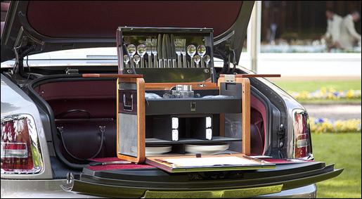 Rolls Royce Bespoke Divisie