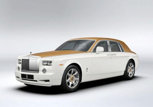 Rolls_Royce Phantom Bespoke