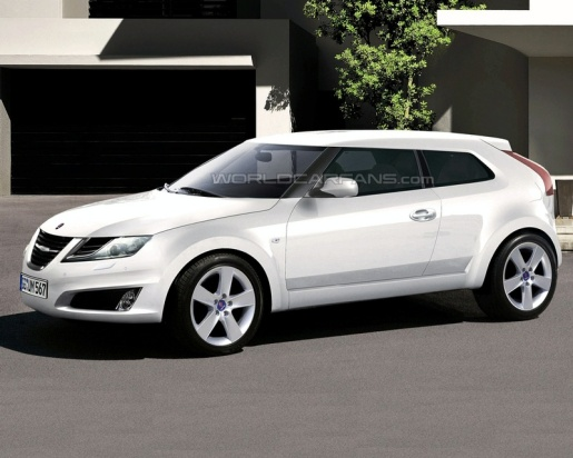 Preview: Saab 9-1X Concept