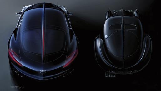Bugatti Galibier 16C