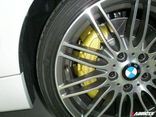 BMW 1 Coupé Tii Productieversie?