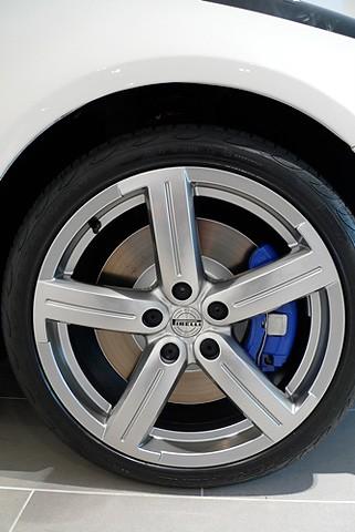 Volkswagen Golf GTI V50
