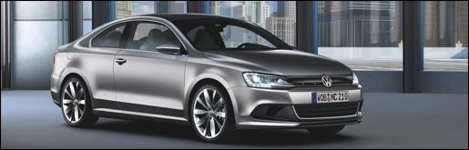 Volkswagen New Compact=
