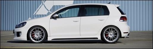 Volkswagen Golf GTI Rieger