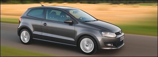 Volkswagen Polo Driedeurs