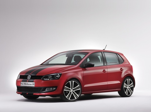 Volkswagen Polo Worthersee