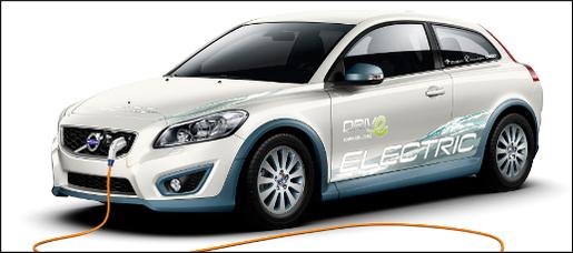 Volvo ontwikkelt brandstofcel voor elektrische wagens ...