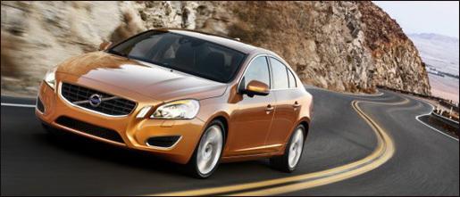 Volvo Geely overname chinese uitbreiding