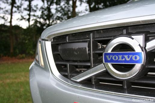 Volvo XC60 Rijtest