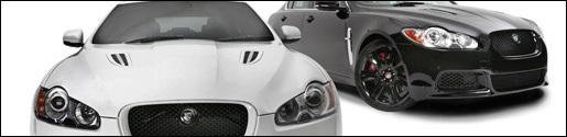 Jaguar XFR Stratstone Le Mans Limited Edition