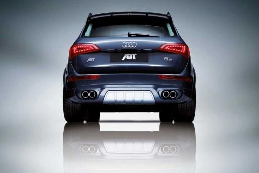 Abt Audi Q5