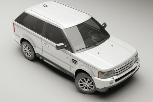 Range Rover ARK Design