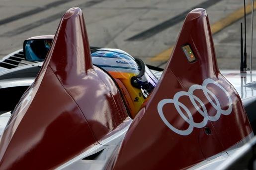 Audi R15 TDI Sebring