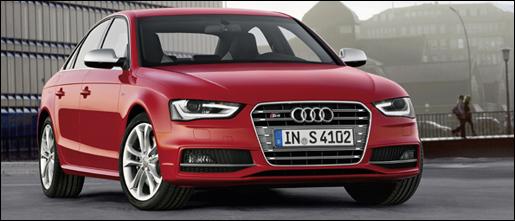 Audi A4 - S4 Facelift