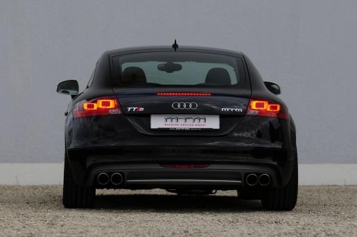 MTM Audi TT-S