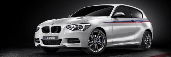 BMW Concept M135i 2012