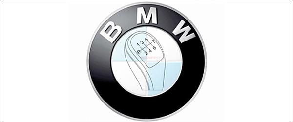 BMW manuele 7-bak