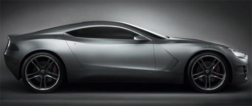 BMW S X Concept
